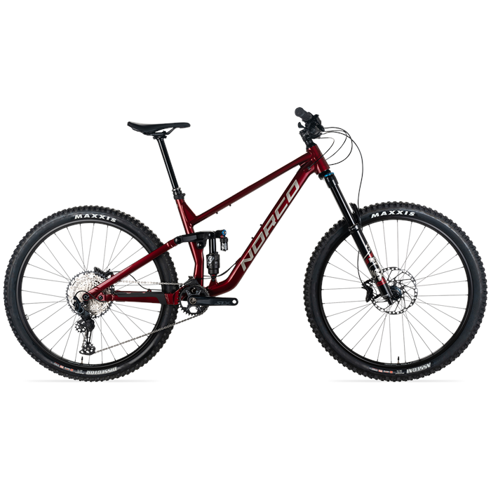 """Norco - Sight A2 27.5"""" Complete Mountain Bike 2021"""