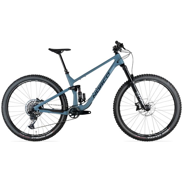 Norco - Optic C2 SRAM Complete Mountain Bike 2021