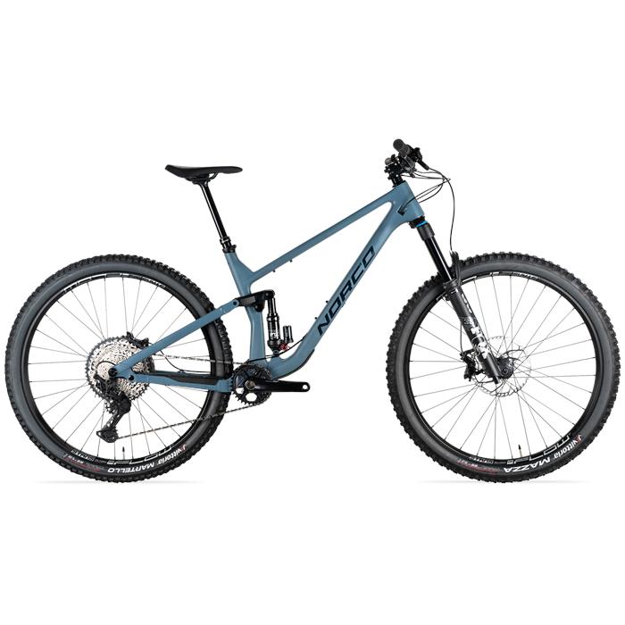 Norco - Optic C2 Shimano Complete Mountain Bike 2021