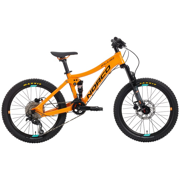 Norco - Fluid 20 FS Complete Mountain Bike - Big Kids' 2021