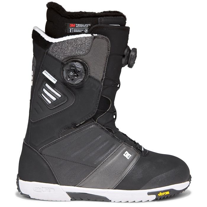DC - Judge Boa Snowboard Boots 2022