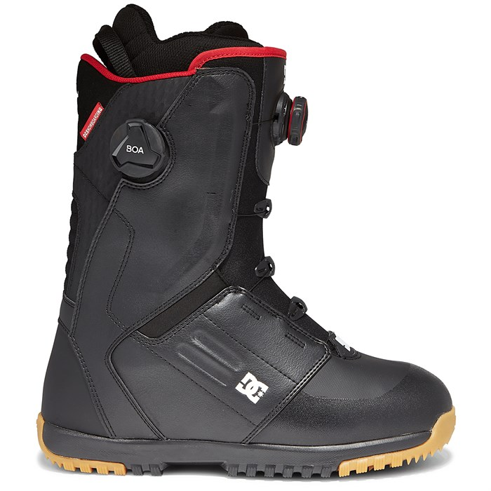 DC - Control Boa Snowboard Boots 2022