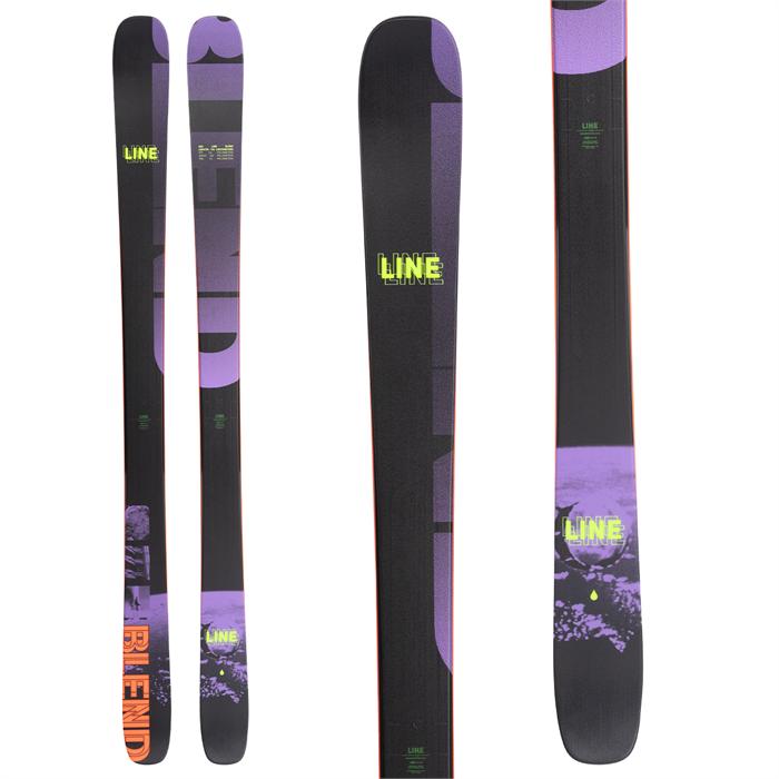 Line Skis - Blend Skis 2022