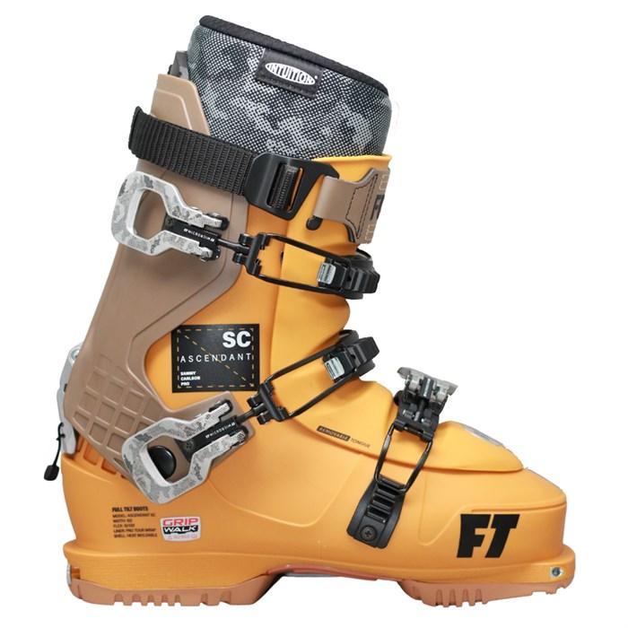 Full Tilt - Ascendant Sammy Carlson Alpine Touring Ski Boots 2022