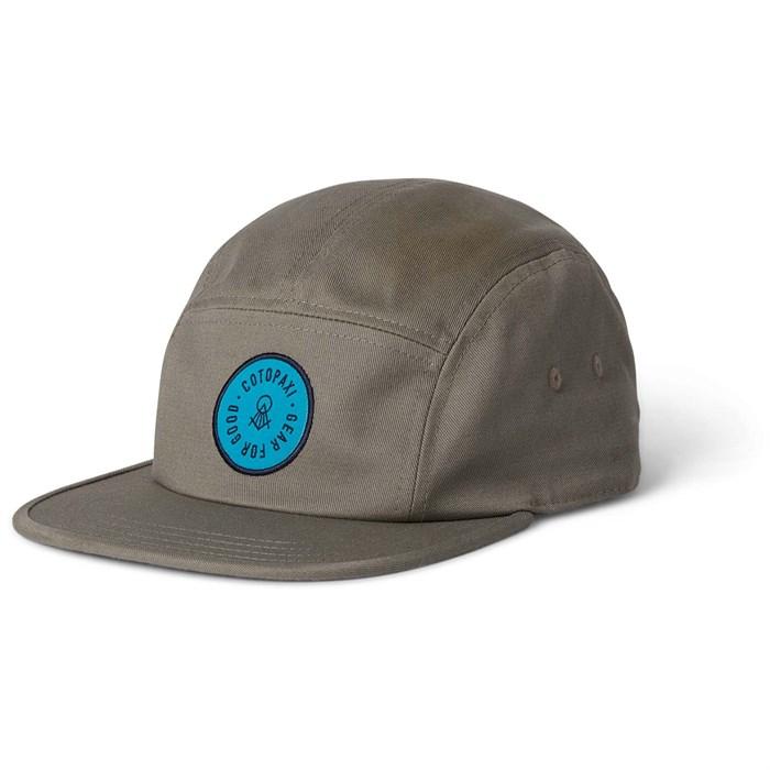 Cotopaxi - Go Team 5-Panel Hat