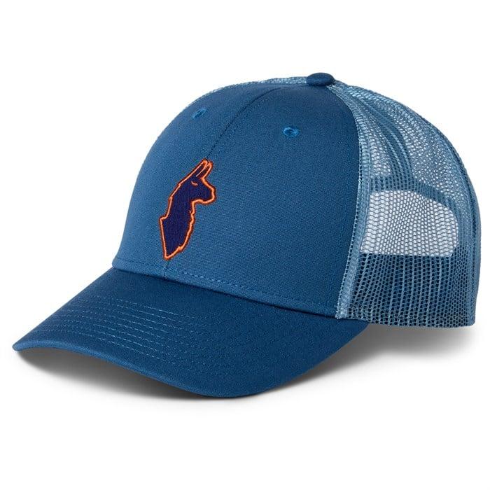 Cotopaxi - Llama Trucker Hat