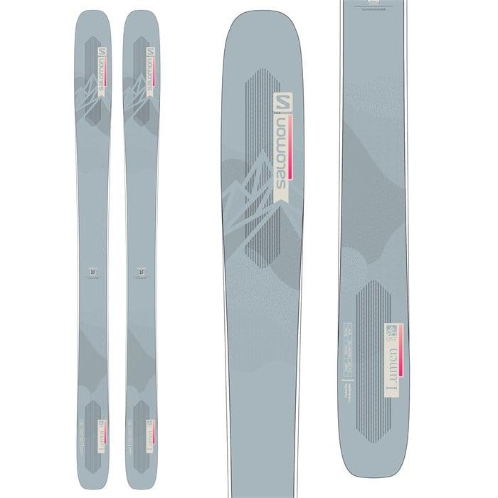 Salomon - QST Lumen 99 Skis - Women's 2022