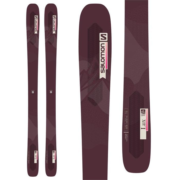 Salomon - QST Lux 92 Skis - Women's 2022