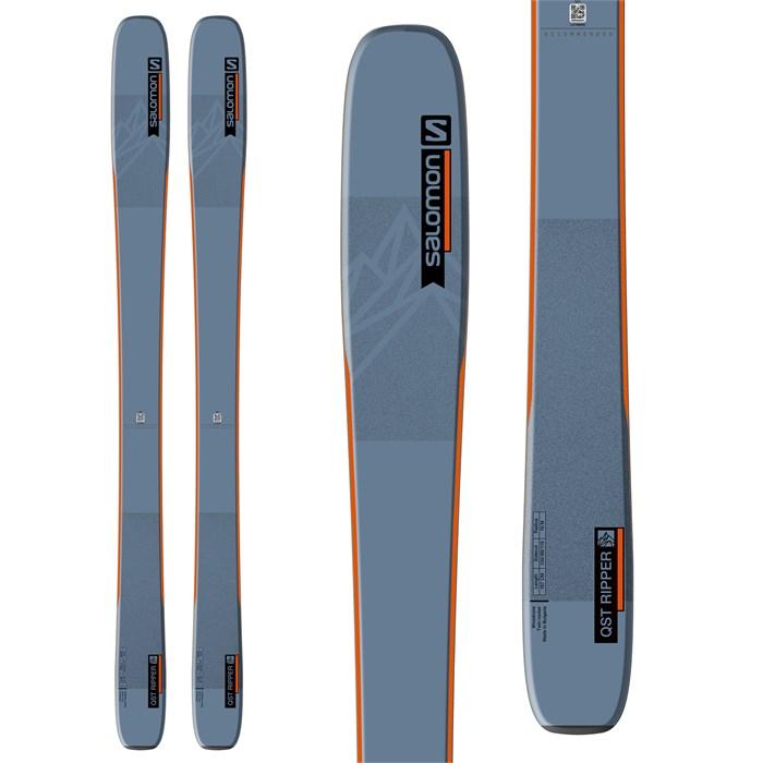 Salomon - QST Ripper L Skis - Kids' 2022