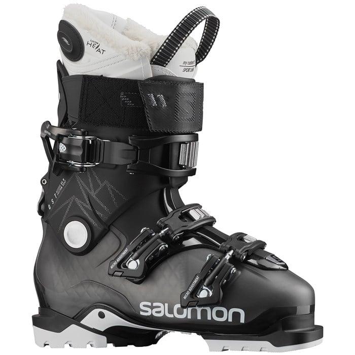 Salomon - QST Access 80 Custom Heat W Ski Boots - Women's 2022