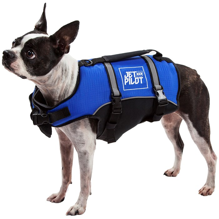 Jetpilot - Dog PFD 2021