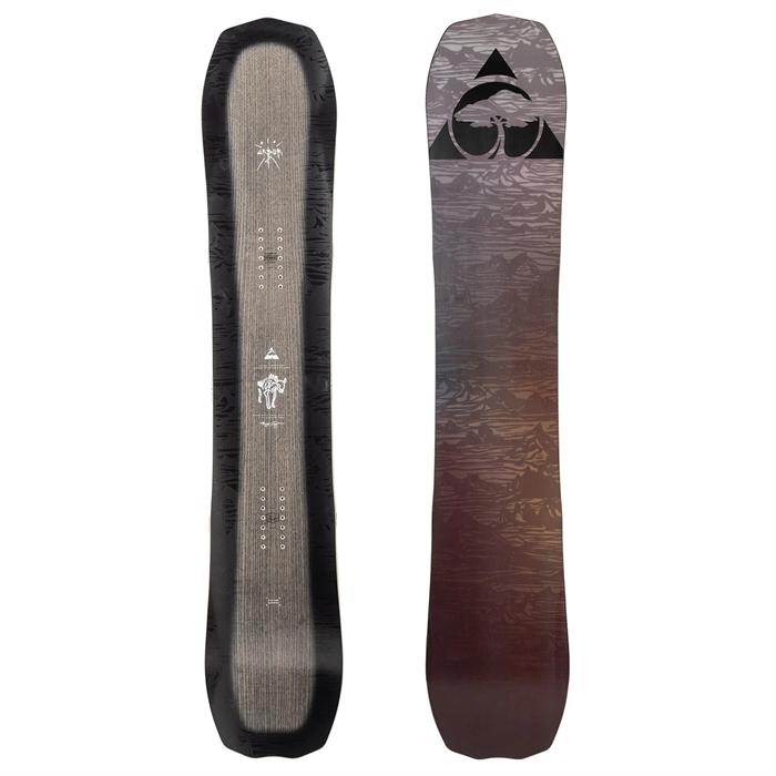Arbor - Bryan Iguchi Pro Camber Snowboard - Blem 2021