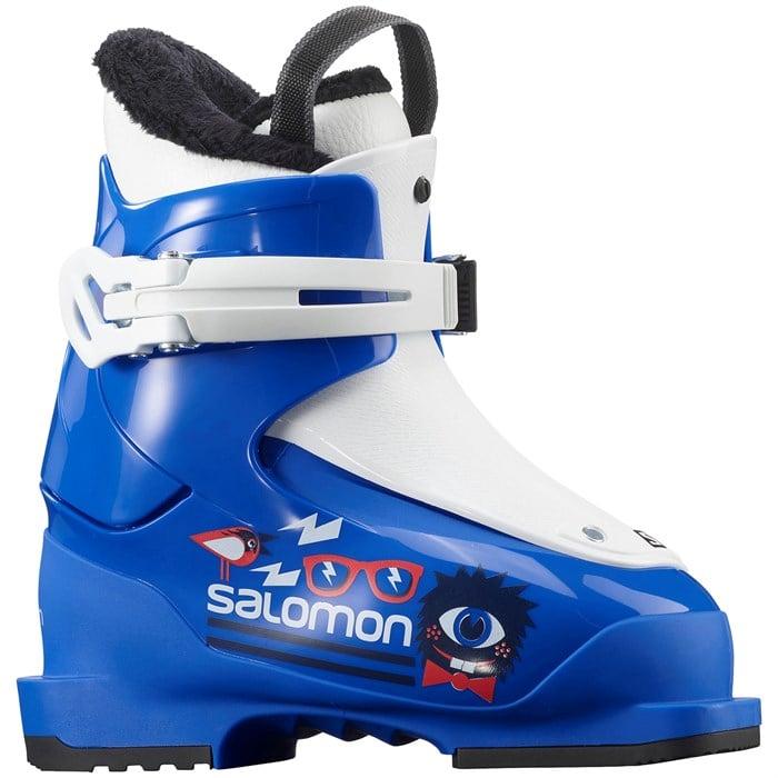 Salomon - T1 Ski Boots - Toddler Boys' 2022
