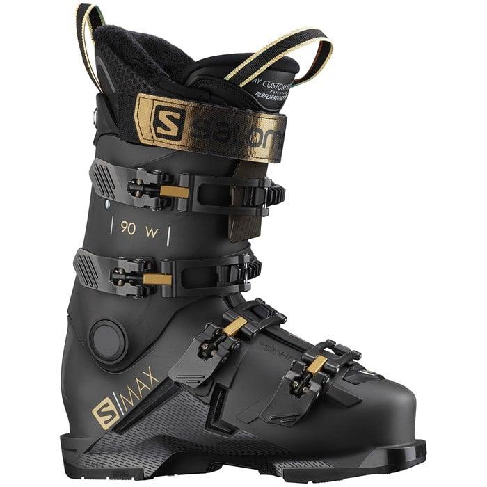 Salomon - S/Max 90 W GW Ski Boots - Women's 2022