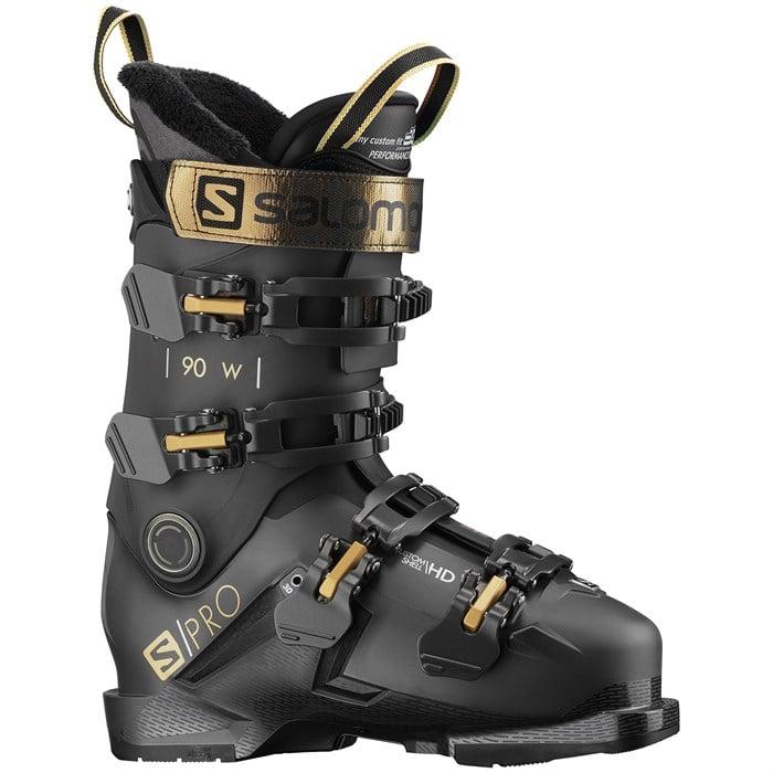Salomon - S/Pro 90 W GW Ski Boots - Women's 2022