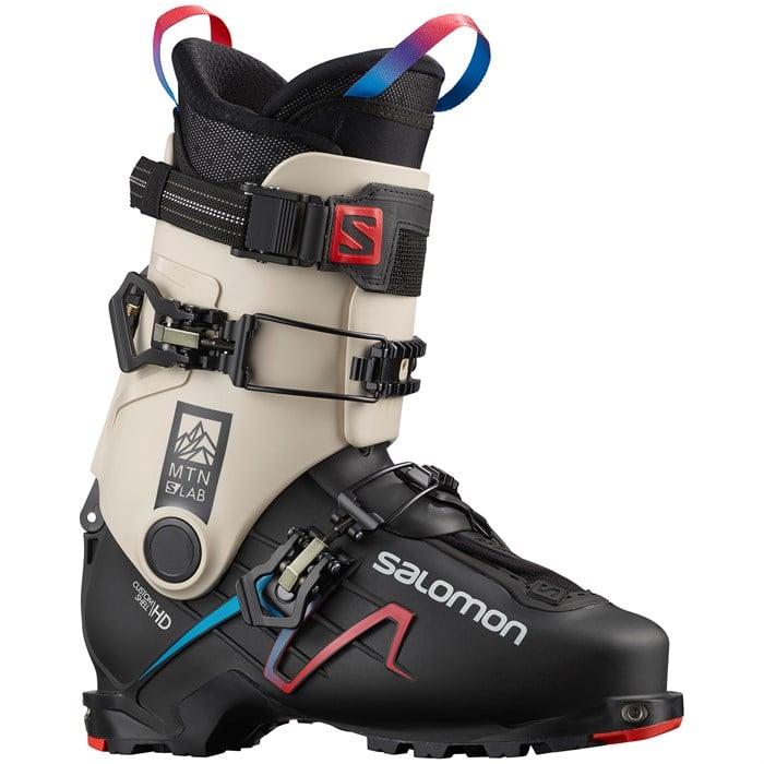 Salomon - S/Lab MTN Alpine Touring Ski Boots 2022