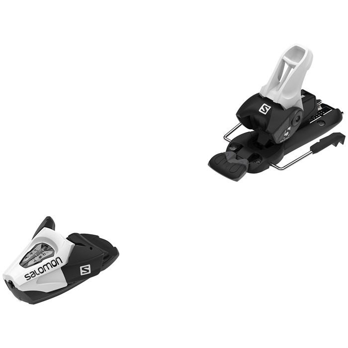Salomon - C5 Gripwalk Ski Bindings - Little Kids' 2022