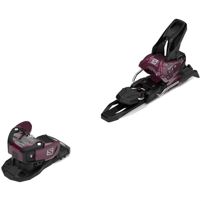 Salomon - Warden MNC 11 Ski Bindings 2022
