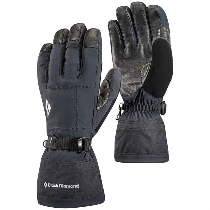 Black Diamond - Soloist Gloves