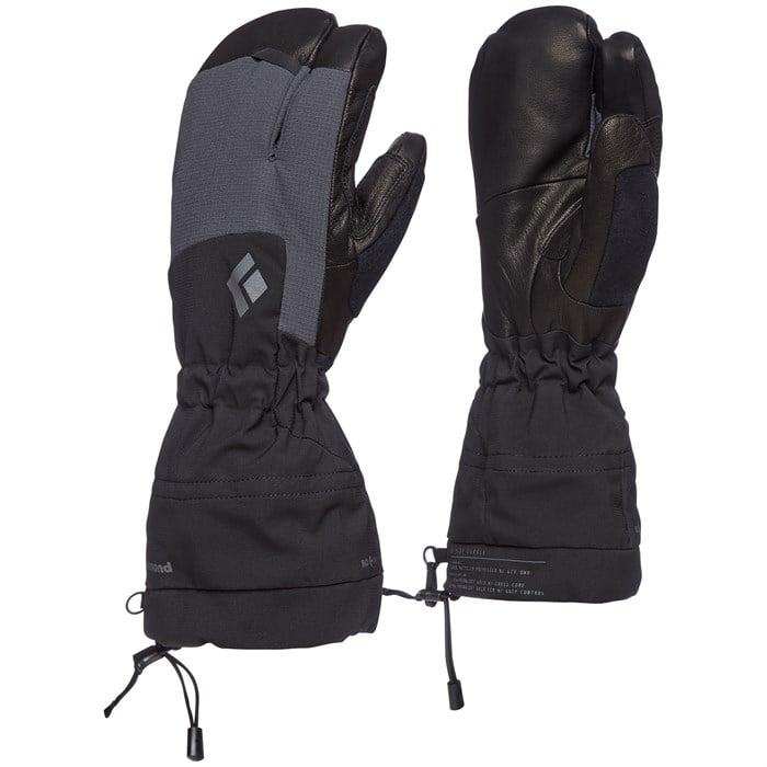 Black Diamond - Soloist Finger Gloves