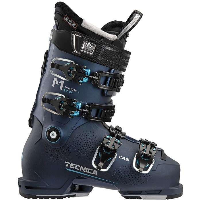 Tecnica - Mach1 LV 105 W Ski Boots - Women's 2022