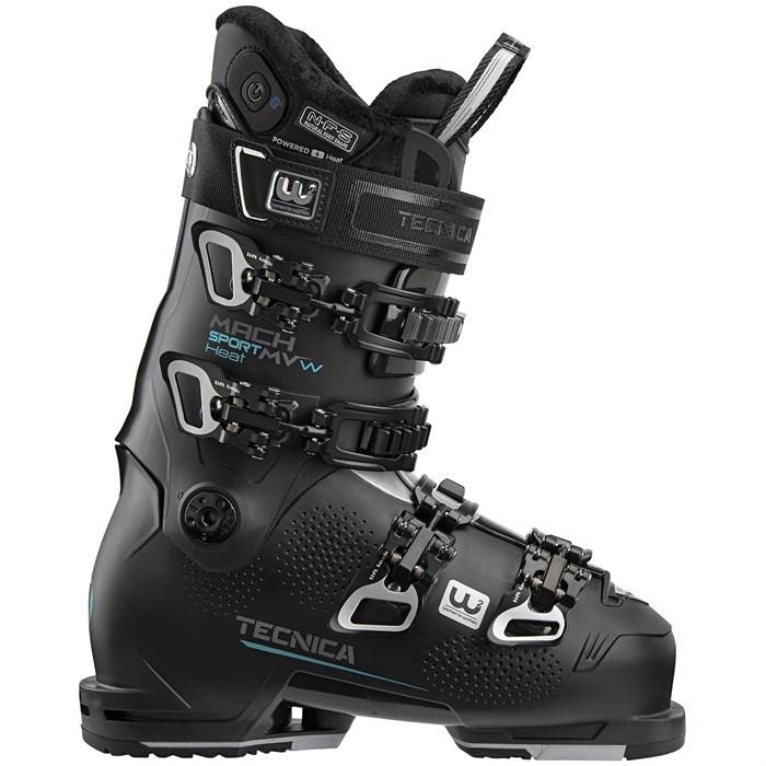 Tecnica - Mach Sport MV 85 W Heat Ski Boots - Women's 2022