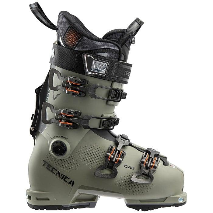 Tecnica - Cochise 95 W DYN Alpine Touring Ski Boots - Women's 2022