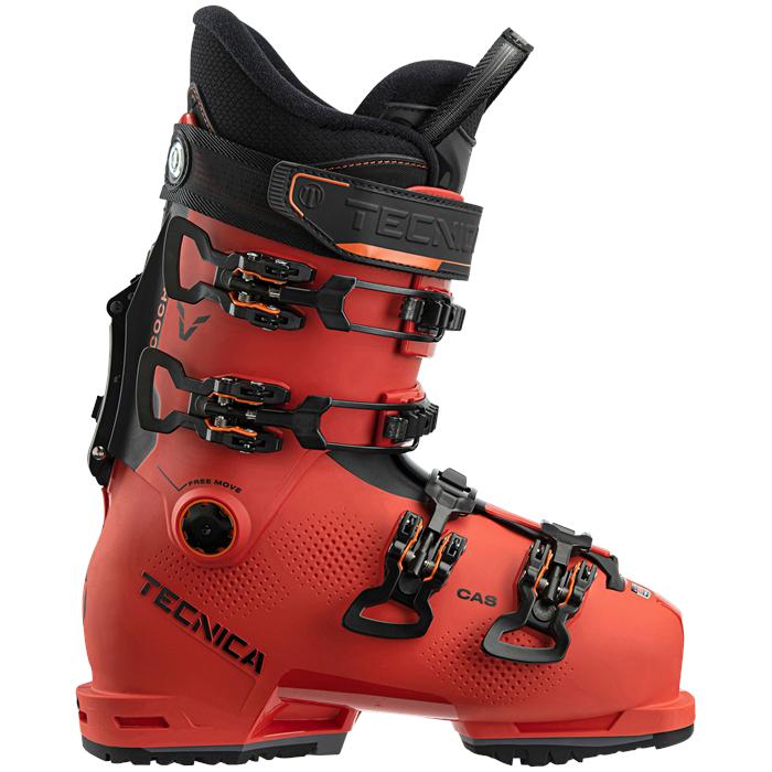 Tecnica - Cochise Team Ski Boots - Kids' 2022