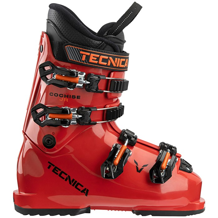 Tecnica - Cochise Jr Ski Boots - Kids' 2022