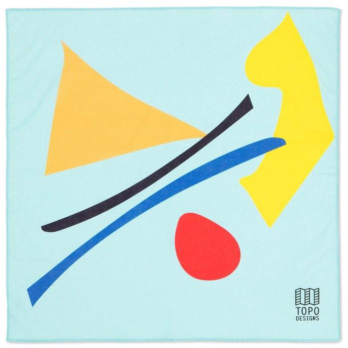 Topo Designs - Topo Bandana