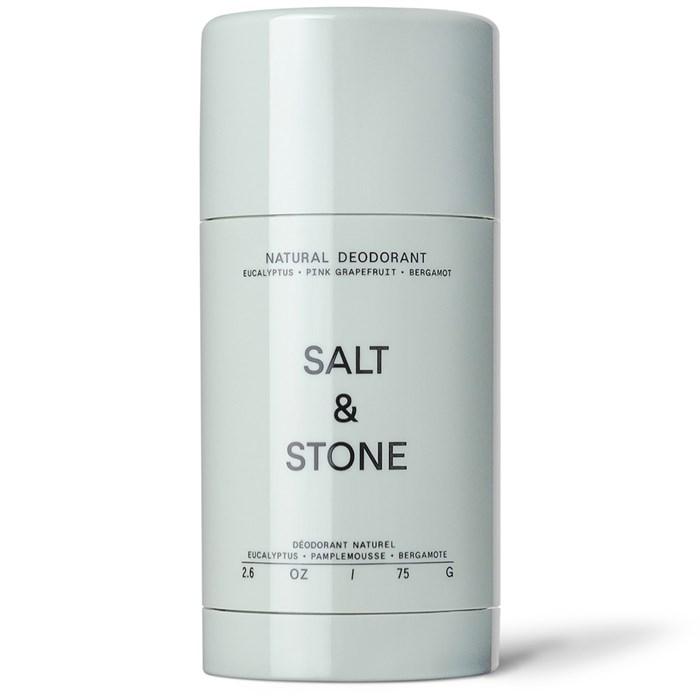 Salt & Stone - Eucalyptus & Bergamot Deodorant