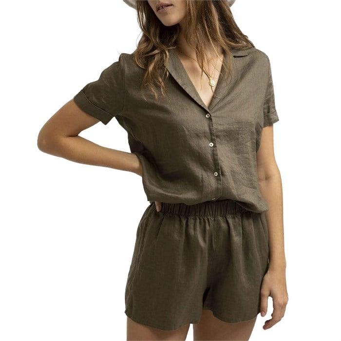 Rhythm - Classic Short-Sleeve Top - Women's