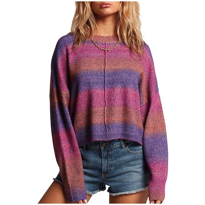 Volcom - Neon Signs Sweater - Women's