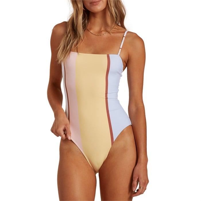 Billabong - Feeling Sunny One-Piece Swimsuit - Women's