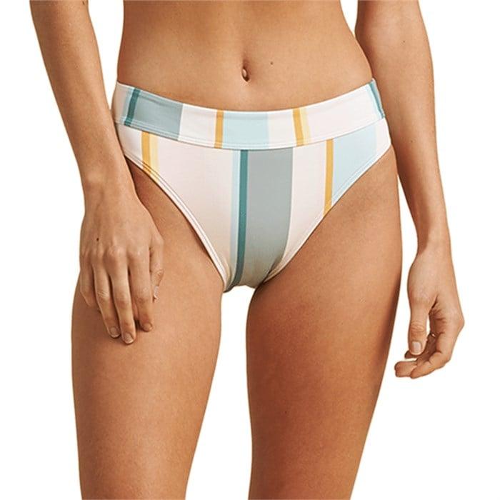 Billabong - x The Salty Blonde Feelin Salty Maui Bikini Bottoms - Women's