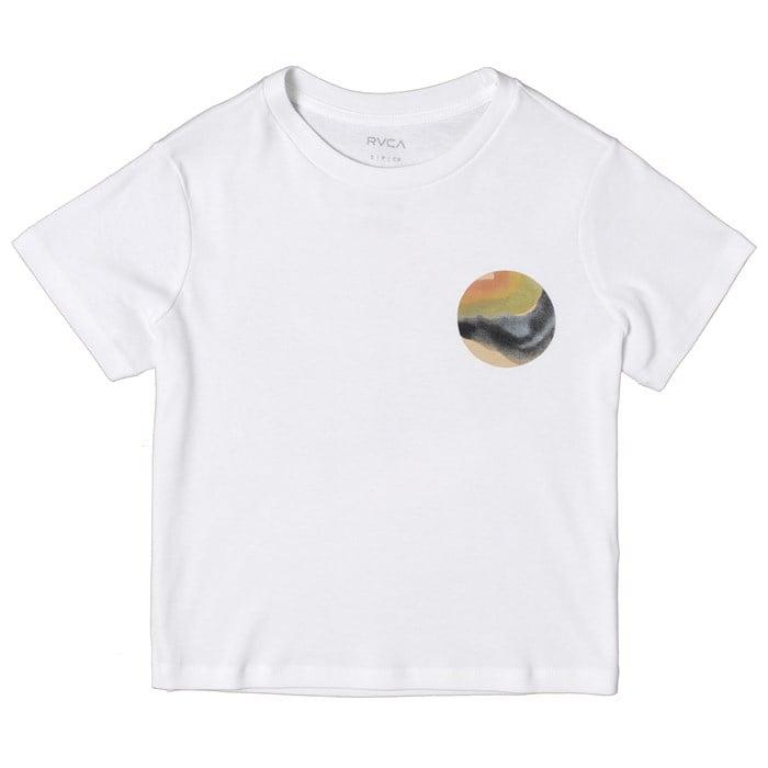RVCA - Dana Hues Short-Sleeve T-Shirt - Women's