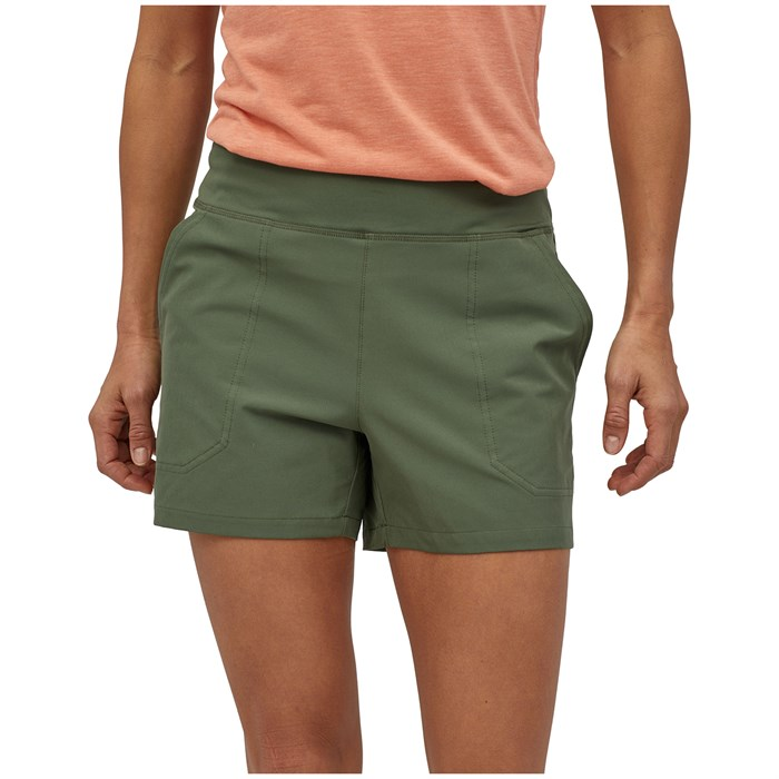 "Patagonia - Happy Hike 4"" Shorts - Women's"