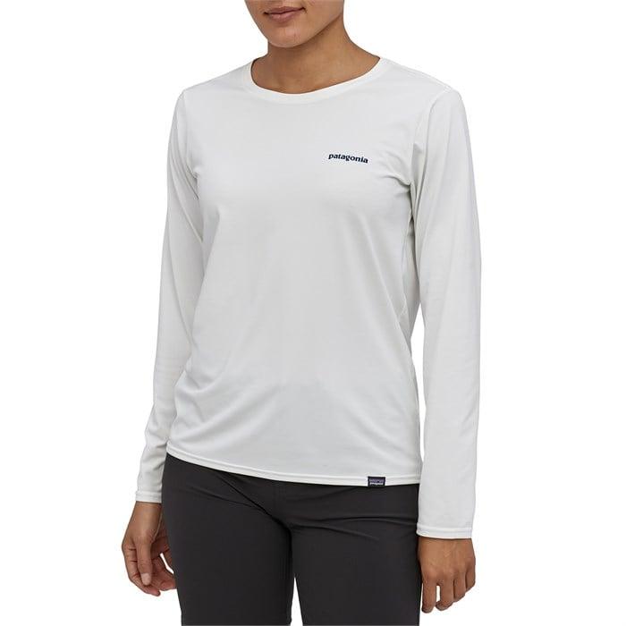 Patagonia - Long-Sleeve Capilene® Cool Daily T-Shirt - Women's