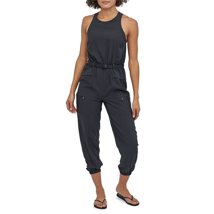 Patagonia - Fleetwith Belted Jumpsuit - Women's
