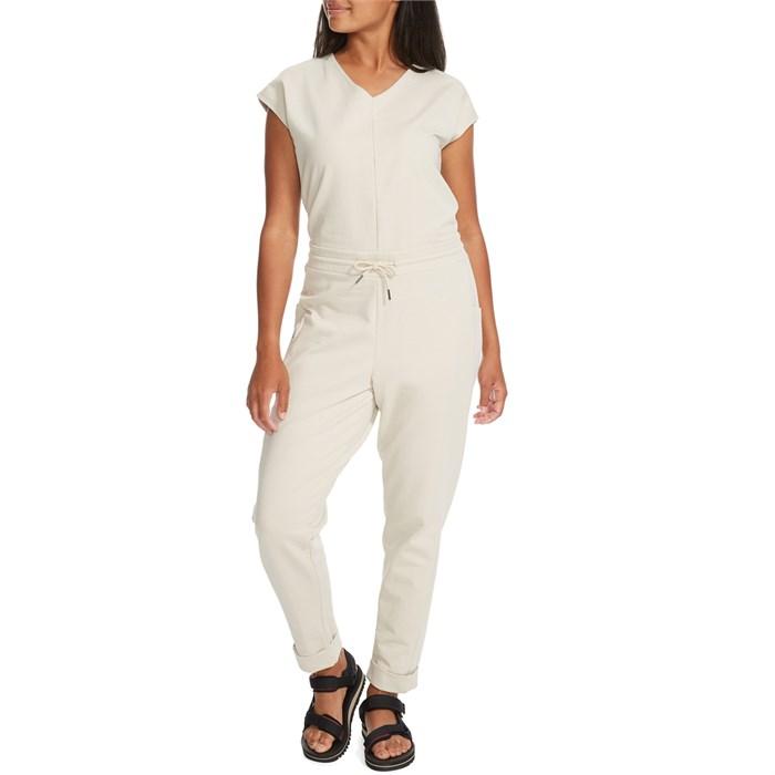 Patagonia - Organic Cotton Roaming Jumpsuit - Women's