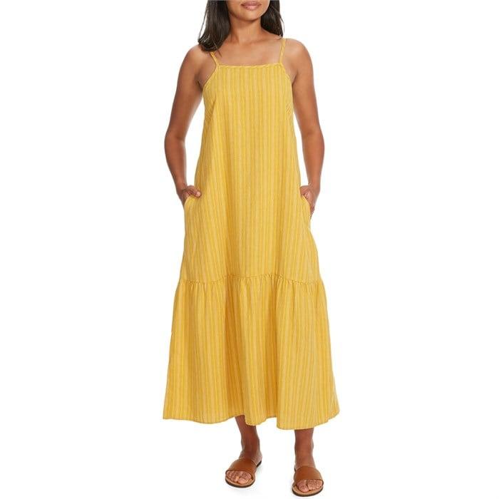 Patagonia - Garden Island Tiered Dress - Women's