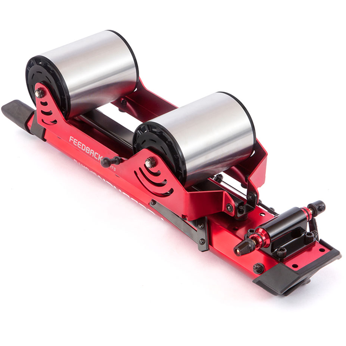 Feedback Sports - Omnium Over-Drive Portable Resistance Trainer