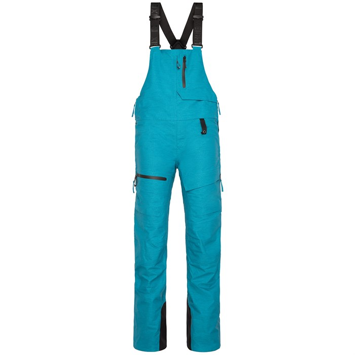 686 - GLCR Geode Thermagraph Bibs - Women's