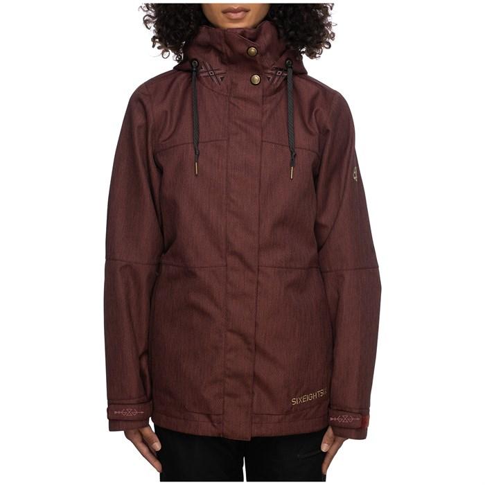 686 - SMARTY 3-in-1 Spellbound Jacket - Women's