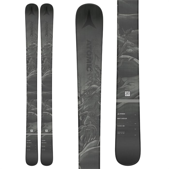 Atomic - Bent Chetler Jr Skis - Little Kids' 2022