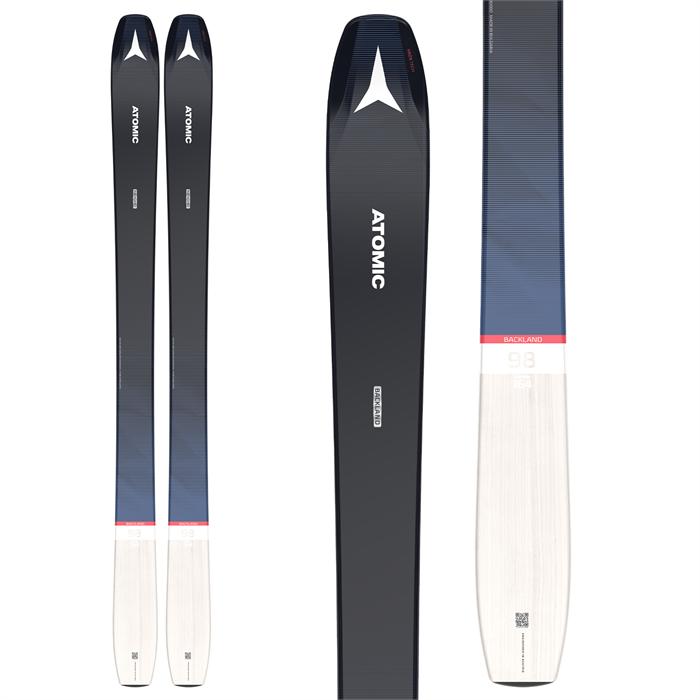 Atomic - Backland 98 W Skis - Women's 2022