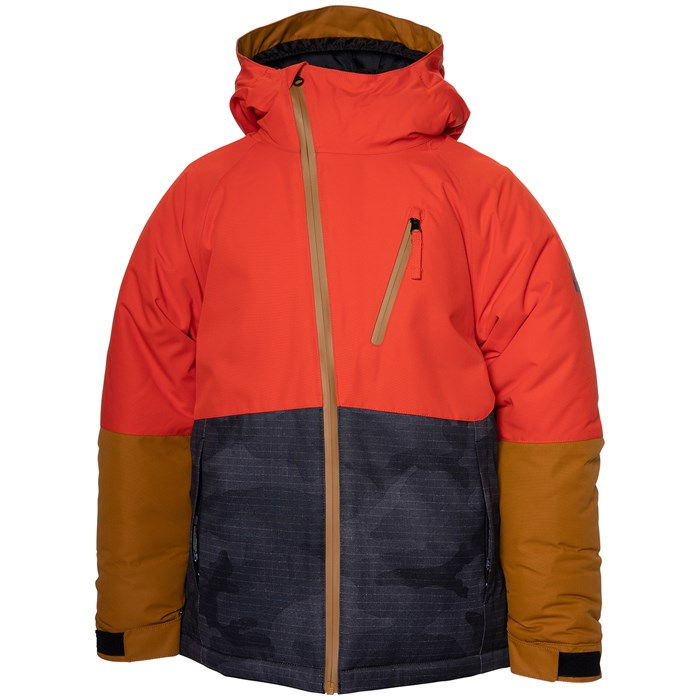 686 - Hydra Insulated Jacket - Boys'