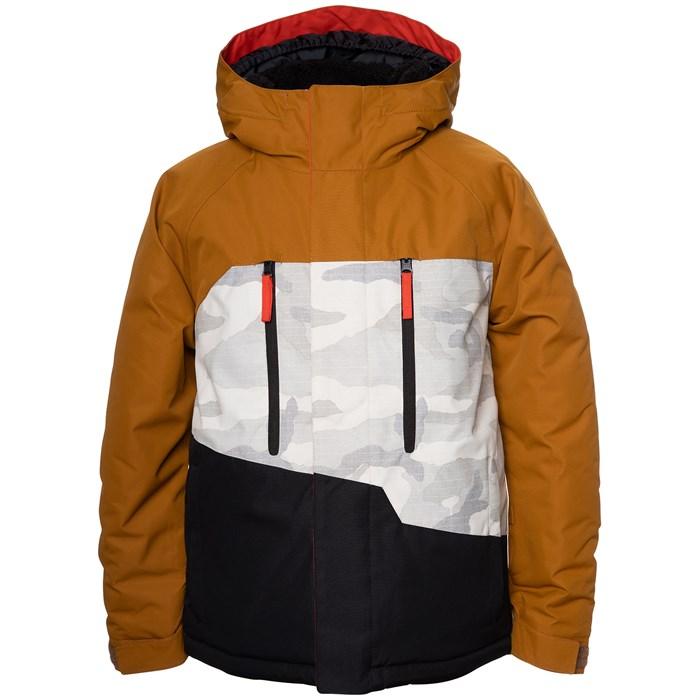 686 - Geo Insulated Jacket - Boys'