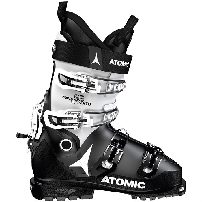 Atomic - Hawx Ultra XTD 95 W CT GW Alpine Touring Ski Boots - Women's 2022