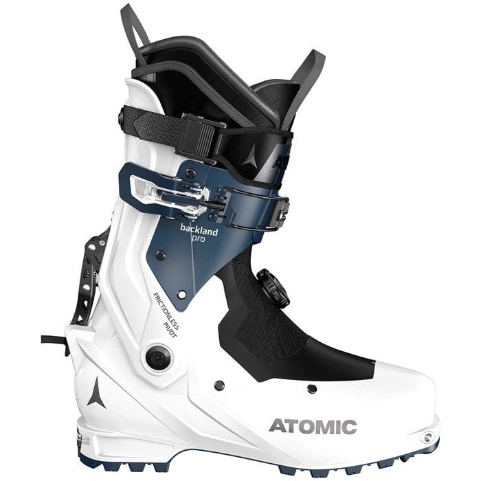 Atomic - Backland Pro W Alpine Touring Ski Boots - Women's 2022